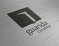 Identidad Corporativa - Producciones Guarida Creativa