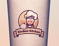 Logo Design - Kindest Kitchen