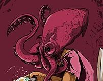Calamar/Squid