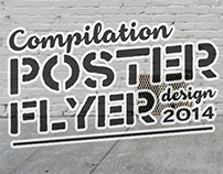 Compiled Poster Design 2014