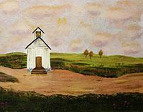 Church in March