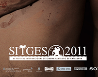 Sitges 2011 Poster