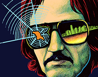 John Carpenter's ESCAPE FROM HOLLYWOOD
