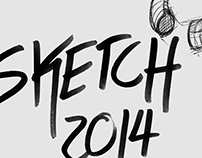 Sketch 2014 - Second Term - Robots, Owls, Stuff