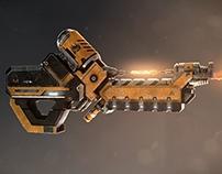 M451 Firestorm