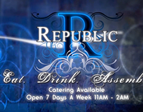 Republic Restaurant