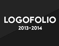Logofolio // 2013-14 Edition