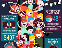 Turner Black Friday Infographic