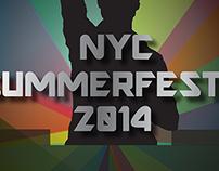 NYC Summerfest Video