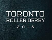 ToRD 2015 Season Promos