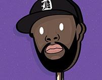 31 Flavors of Hip Hop.