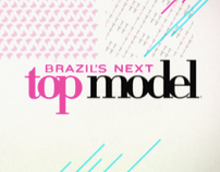 Brazil's Next Top Model - Sony Entertainment Television
