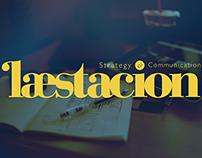 L'aestación  |  Branding