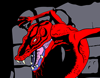 Lizard Thing