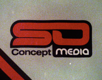 So Concept Media - Animated Slate