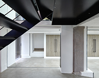 23 office // Årstiderne Arkitekter