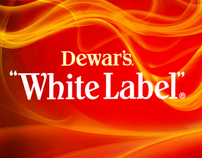 Dewar's White Label Motion