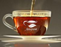 Logo | Amarant Tea