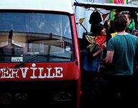 Strummerville Festival