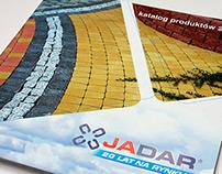 Product catalog / Jadar