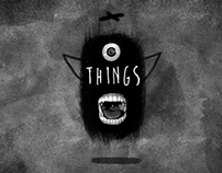 Things (GGJ Game Concept)