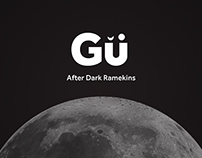 Gü After Dark Ramekins - University Project