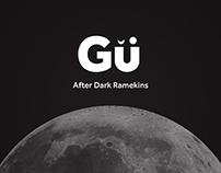Gü After Dark Ramekins - University Project