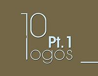 10 Logos Pt. 1