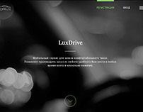 Demo Web LuxDrive
