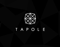 TAPOLE GLASSES