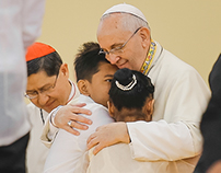 The Papal Visit PH