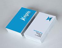 Branding Logo - Heights