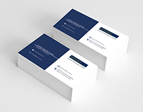 KHL Business Cards