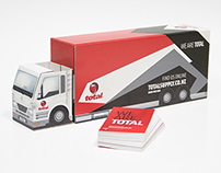 total truck - sign & display.
