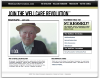 WellCareRevolution.com