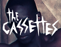 PROYECTO THE CASSETTES