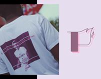 Pregón · Creación de marca / Diseño de estampados
