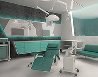 Dental Hospital Polygon