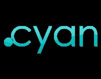 Cyan Programming Language Logo Proposal