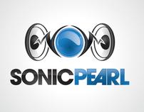 Sonic Pearl Logo