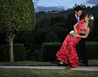 Civil Ceremony, Dan & Mary - Photography