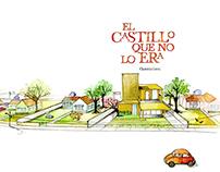 El Castillo que no lo era