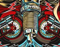 Swiss-Custom - CH