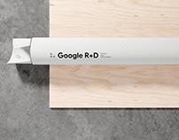 Google R+D