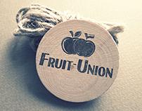 Identyfikacja Wizualna - Fruit-Union