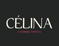 Célina Typeface