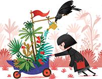 The Gardener (COPY)