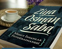 Social Media Visuals for Can Yayınları