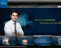 Telefónica Brandcenter