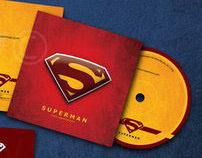 Superman Identity